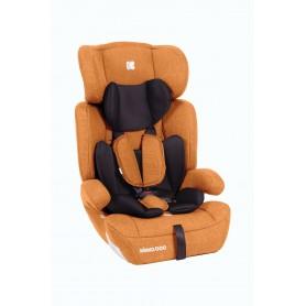 Silla de coche Zimpla 1-2-3 (9-36 kg) Orange