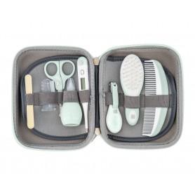Set completo de higiene  8pcs Mint
