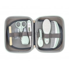 Set completo de higiene  8pcs Mint