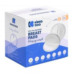 Discos de lactancia desechables absorbentes 50pcs meme