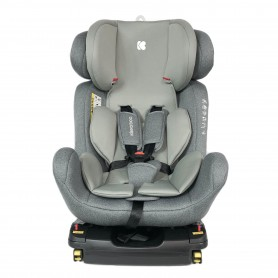 Silla de coche 4 Safe 0-1-2-3 (0-36 kg) Light Grey