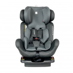 Silla de coche 4 Safe 0-1-2-3 (0-36 kg) isofix Black