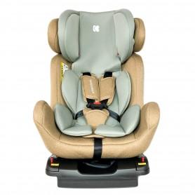Silla de coche 4 Safe 0-1-2-3 (0-36 kg) isofix Beige