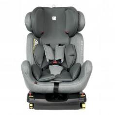 Silla de coche 4 Safe 0-1-2-3 (0-36 kg) isofix Dark Grey
