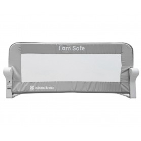 Barandilla I am safe gris 150cm