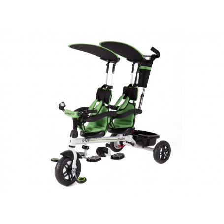 Triciclo 2Win verde