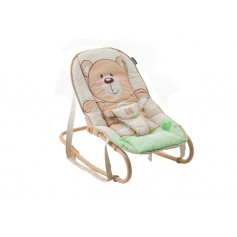 Baby hammock From 0 to 9 months Very comfortable chair. Game bar included. Easy unfolding and folding