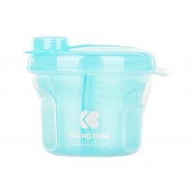 Dispensador de leche en polvo 2 en 1 Azul