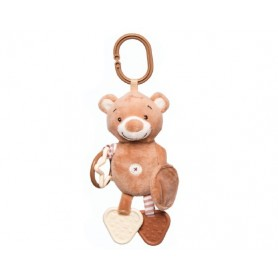 Activity bear toy