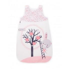 Saco de dormir Pink Bunny 6-18m